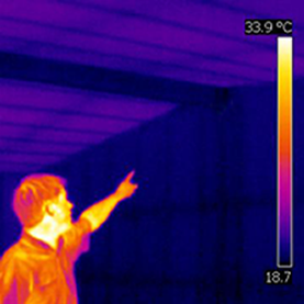 Our Inspectors are thorough and will use the latest technology when carrying out a termite inspection on your property
