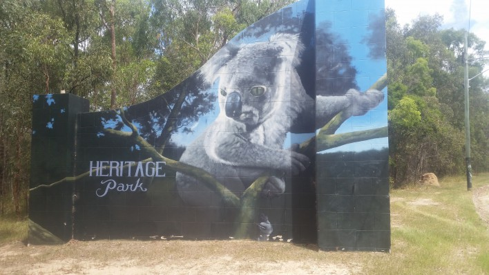 Heritage Park Termite Inspection
