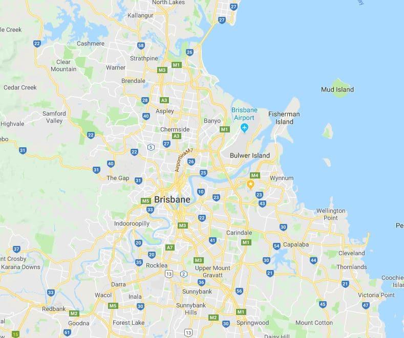 Termite Risk Factors in Brisbane Suburbs